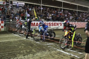 Speedway + Challenge Elimination Series Round 4 @ Gold Country Fairgrounds | Auburn | California | United States