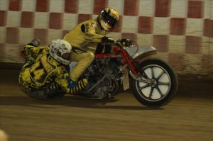 Speedway + EXTREME SIDECARS SERIES ROUND 4 @ Gold Country Fairgrounds | Auburn | California | United States