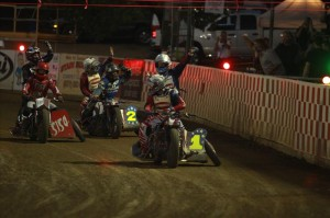 MILITARY APPRECIATION NIGHT + Speedway + EXTREME SIDECAR SERIES ROUND 1 @ Gold Country Fairgrounds | Auburn | California | United States