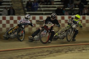 Speedway + Challenge Eliminations Series Round 2 @ Gold Country Fairgrounds | Auburn | California | United States