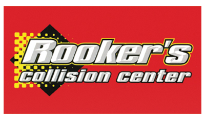 Fast Fridays Speedway Sponsor - Rookers Collission Center