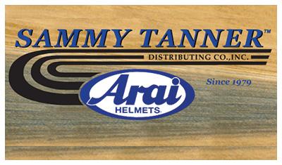 Fast Fridays Speedway Sponsor Sammy Tanner