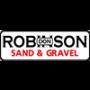 Robinson Sand