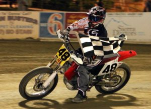 Flat Track Stars - 16 of the Best Flat Trackers in the World (Saturday Night) @ Gold Country Fairgrounds | Auburn | California | United States