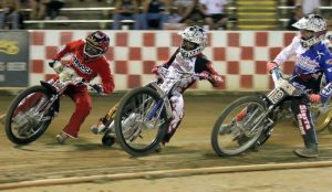 Speedway + Challenge Eliminations Series Round 5 @ Gold Country Fairgrounds | Auburn | California | United States