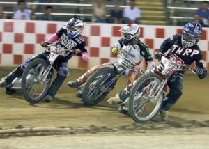 Speedway + Challenge Elimination Series Championship @ Gold Country Fairgrounds | Auburn | California | United States