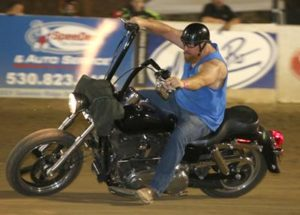 Speedway + Hooligans V Twin (Race your own V Twin on the Fast Fridays Oval) @ Gold Country Fairgrounds   Auburn   California   United States