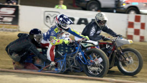Speedway + Extreme Sidecars Series Round 1 @ Gold Country Fairgrounds | Auburn | California | United States