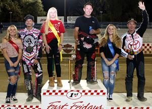 Fast Fridays Track Championship + Team SOS - Team Challenge Series Final - SATURDAY NIGHT! @ Gold Country Fairgrounds | Auburn | California | United States
