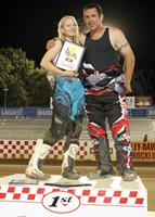 Winners - Fast Fridays Motorcycle Speedway
