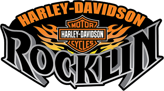 Fast Fridays Speedway Sponsor - Rocklin Harley