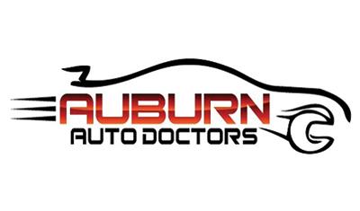 Fast Fridays Speedway Sponsor - Auburn Auto Doctors