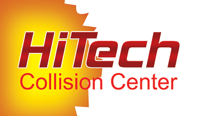 Fast Fridays Speedway Sponsor - HiTech Collission Center