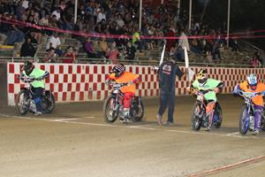 Fast Fridays Season Opener + Team SOS Team Challenge Series Round 1 @ Fast Fridays Motorcycle Speedway | Auburn | California | United States