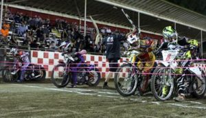 Fast Fridays Motorcycle Speedway - SEASON OPENER @ Fast Fridays Motorcycle Speedway | Auburn | California | United States