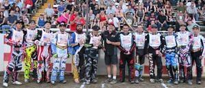 Speedway + Team SOS - Team Challenge Series Round 4 @ 209 Fairgate Dr. | Auburn | California | United States